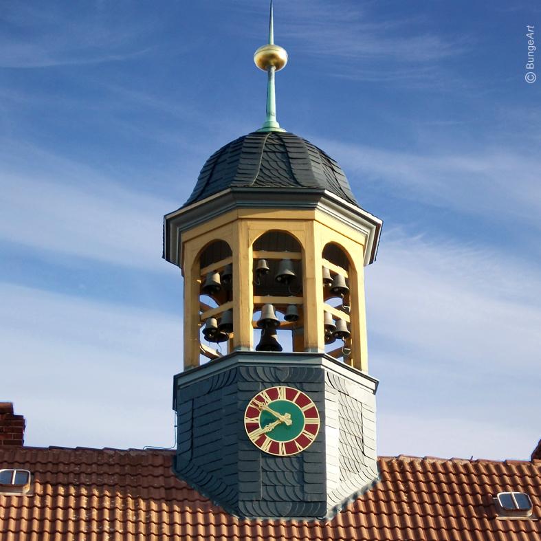 Das Nienburger Glockenspiel